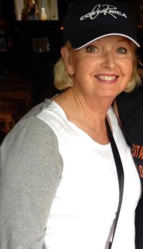 Pamela Voss-Page, MED